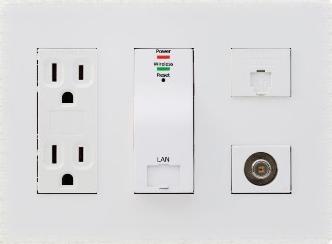 Wi-Fiルーターイメージ