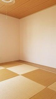 琉球畳 和室