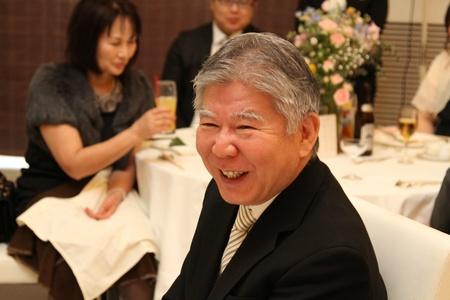 代表取締役会長 松野誠寛